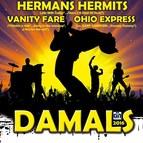 Bild Veranstaltung: DAMALS - Konzerttournee 2016
