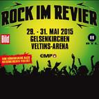 Bild Veranstaltung: Rock Im Revier