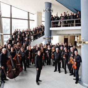 Image Event: MDR Sinfonieorchester