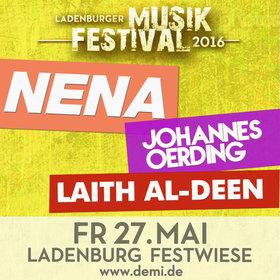 Bild: Ladenburger Musikfestival