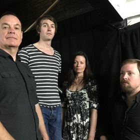 Bild: The Wedding Present