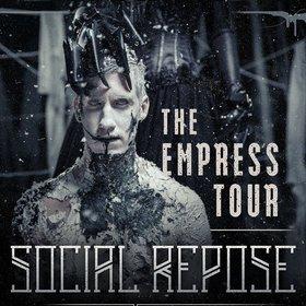 Bild Veranstaltung: Social Repose