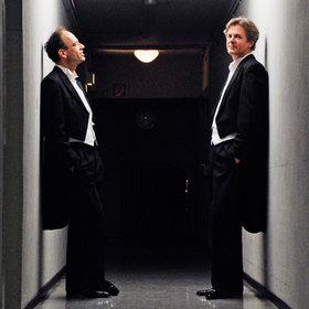 Bild Veranstaltung: GrauSchumacher Piano Duo