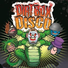 Bild Veranstaltung: Dirt Box Disco