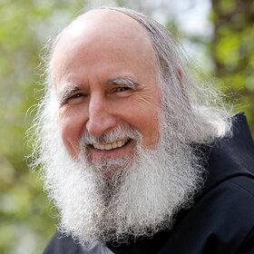 Image: Pater Dr. Anselm Grün