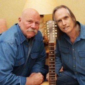 Image: Barry McGuire & John York