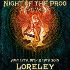 Bild Veranstaltung: Night of the Prog Festival