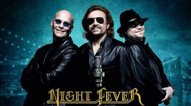 Bild: Night Fever - The Very Best Of The Bee Gees