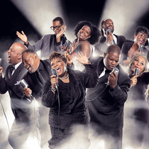 Bild: Sweet Soul Gospel Revue
