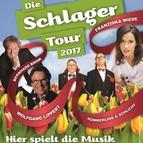 Bild Veranstaltung: Hier spielt die Musik - Die Schlagertour 2017