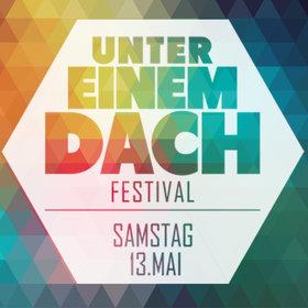 Bild: UNTER EINEM DACH - Drei Bühnen | Zehn Bands | Ein Festival