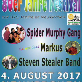 Image: 80er Jahre Festival