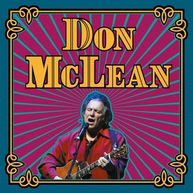 Bild Veranstaltung: Don McLean