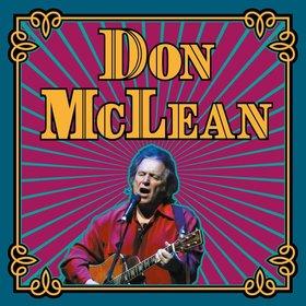 Image: Don McLean