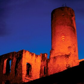 Image: Burg Eppstein One World Folk Festival