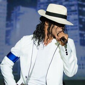 Image Event: Michael Jackson live Tribute Show
