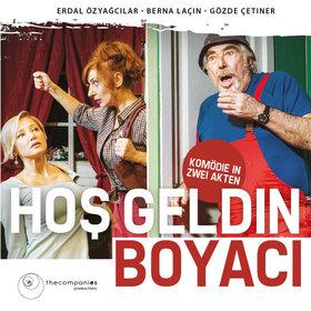 Image Event: Hos Geldin Boyaci