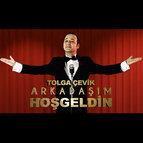 Bild: Tolga Cevik - Comedy Abend in türkischer Sprache