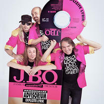 Bild Veranstaltung J.B.O.