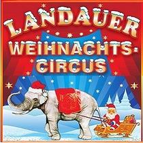 Bild Veranstaltung Landauer Weihnachtscircus