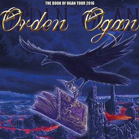Bild Veranstaltung: Orden Ogan
