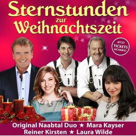 Image Event: Sternstunden zur Weihnachtszeit 2015