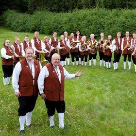 Image Event: Original Egerland Musikanten