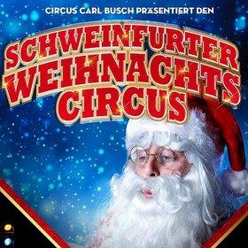 Bild Veranstaltung: Schweinfurter Weihnachtscircus