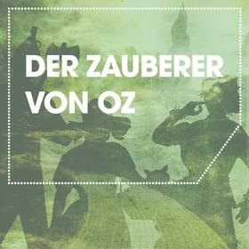 Image Event: Der Zauberer von Oz