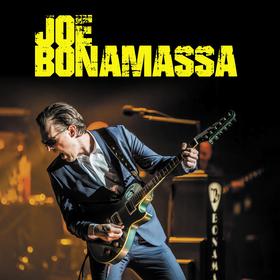 Image Event: Joe Bonamassa