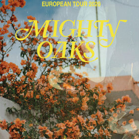 Image Event: Mighty Oaks