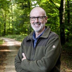 Image Event: Peter Wohlleben