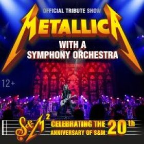 Image Event: Metallica Show S&M Tribute