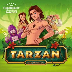 Image Event: Tarzan - das Musical
