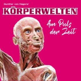 Image Event: KÖRPERWELTEN Salzburg - Am Puls der Zeit