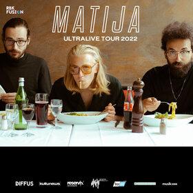 Image Event: Matija