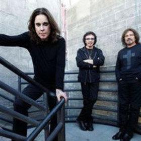 Image: Black Sabbath & Soundgarden