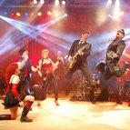 Musical Night in Concert - Mehr Musical geht nicht-Stars.Hits.Live.das Original