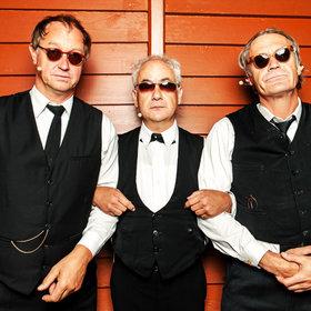 Bild Veranstaltung: Zwinger-Trio