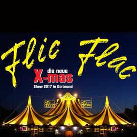 Bild Veranstaltung: Flic Flac Dortmund - die neue X-MAS Show