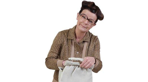 Frieda Braun - Erst mal durchatmen!
