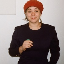 Bild Veranstaltung Stefanie Sargnagel