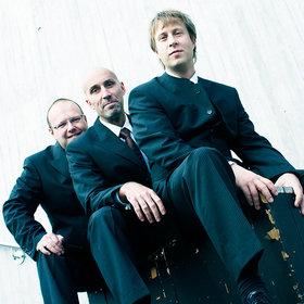 Bild Veranstaltung: Trio Lézard