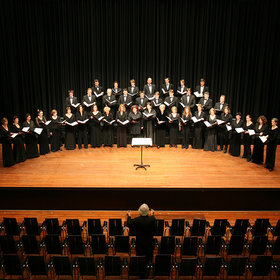 Image Event: Camerata Vocale Freiburg