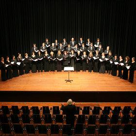 Bild Veranstaltung: Camerata Vocale Freiburg
