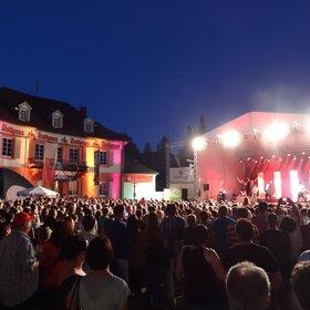 Bild Veranstaltung: SommerSinnfonie