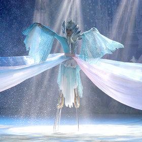 Bild Veranstaltung: Russian Circus on Ice - Ein Wintermärchen