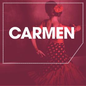Image Event: Carmen von Georges Bizet