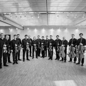 Image Event: Festkonzert L´ Orchestra | Sedici