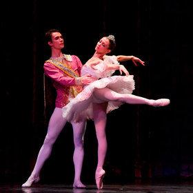 Bild: Klassisch Russisches Ballett - Dornröschen